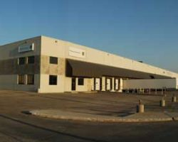 Keewatin Distribution Centre