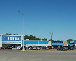 Pembina Village Shopping Centre