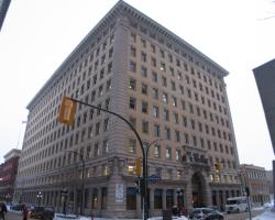 Grain Exchange Building