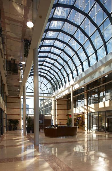Concorde Corporate Centre 187 Artis Reit Artis Reit