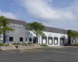 Berkshire Distribution Center