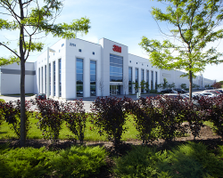 3M Distribution Facility