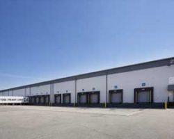 Aurora Industrial Center