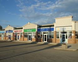 Liberton Square
