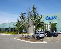 Cara Foods Building