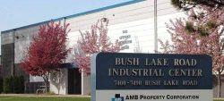 Bush Lake Industrial Center