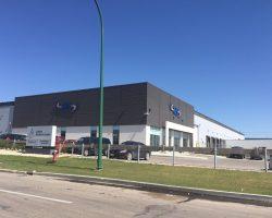 Inkster Business Centre