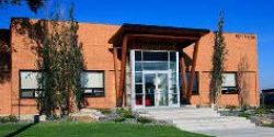WSP Building