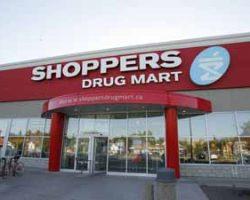 Strathcona Shoppers Centre
