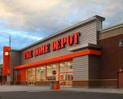 Home Depot Richfield