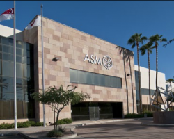 ASM America Headquarters Building