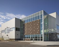 Civeo Building