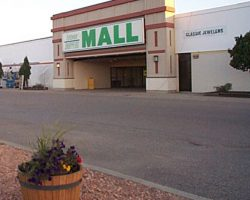 Estevan Shoppers Mall