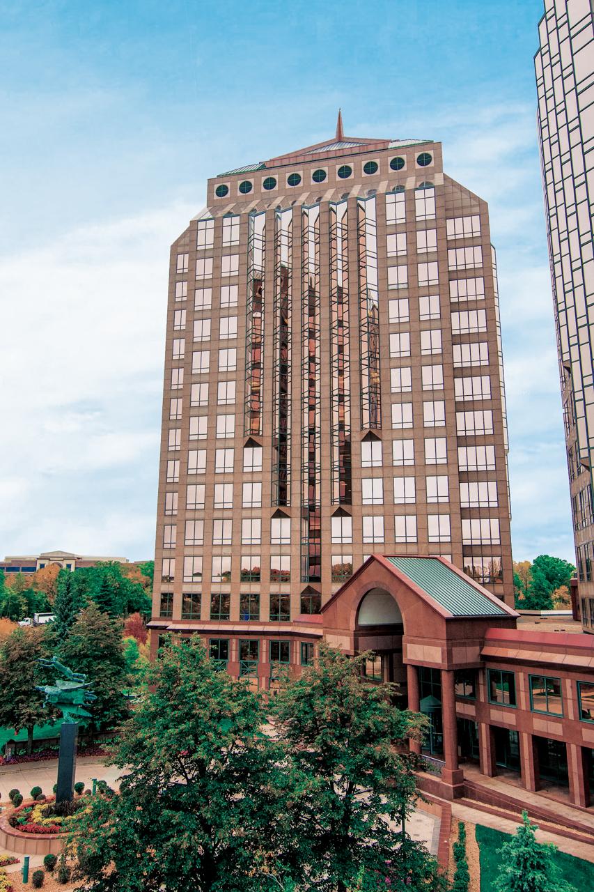 Rbc Capital Markets >> 601 Tower at Carlson » Artis REIT - Artis REIT