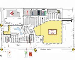 Linden Ridge Shopping Centre III