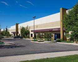 Rocky Mountain Business Center