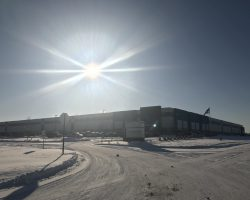 Clearwater Creek Distribution Center