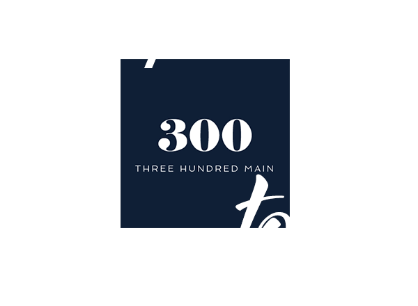 Live Your Life - 300 Main