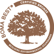 BOMA BEST Certified Bronze