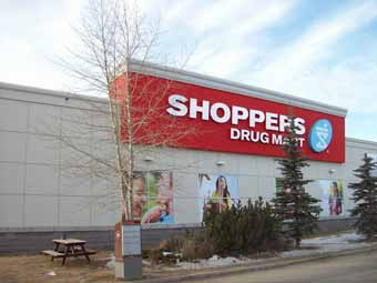 Edson Shoppers