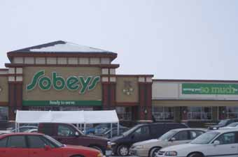 Moose Jaw Sobeys