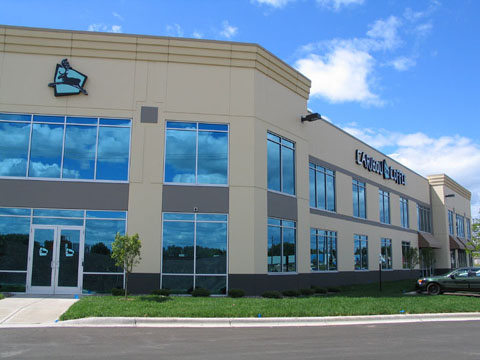 Twin Lakes Business Park III