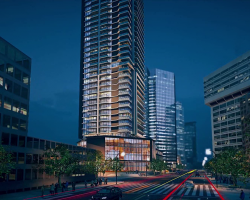Artis REIT - 360 Main Building Envelope and Announcement of 300 Main (1)